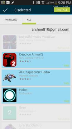 Google Play 4.6.16 版推出,軟體內消費預設改為每次都要輸入密碼