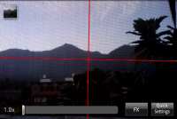 Camera Zoom Fx - 多功能拍照軟體