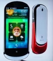 聯想樂Phone