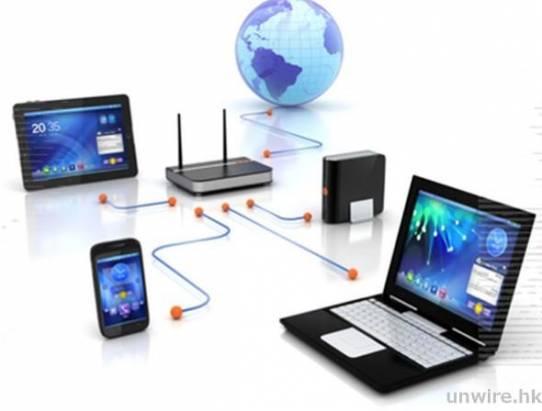 IT 業界注意 : 2015 年 10 大行動科技趨勢