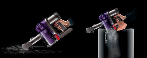 【好簡單】Dyson時尚貴婦吸塵器,讓你不只吸灰塵!