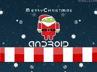 Merry Android Christmas - Android讀者耶誕快樂!