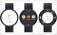 Google 智能手錶是這樣: 規格首次流出