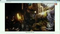 Mozilla 與 Epic Games 合作,將 Unreal Engine 4 於 Firefo