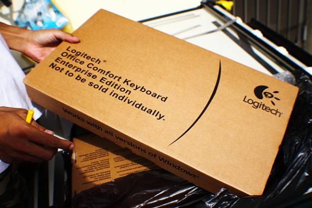 人體工學鍵盤+戒指軌跡球+AIRPAD 開箱