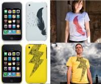 和最心愛的 iPhone 一起穿麻幾裝吧~