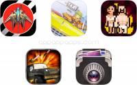 [14 3] iPhone iPad 限時免費及減價 Apps 精選推介