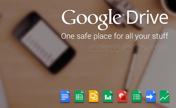 Google Drive大減價: 遠低Dropbox / OneDrive, 超便宜雲端儲存