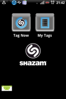 Shazam - 音樂辨識萬能通