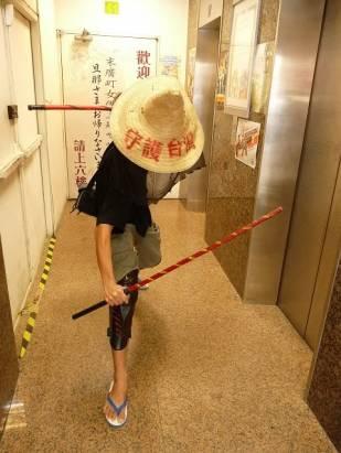 台南中正路/天蠶/雲劍/軍曹/女僕
