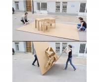 讓人很難專心做事的行動辦公桌椅組