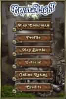 Crystallight - 一玩就上癮的守城遊戲