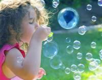 (影片分享)讓專業的來告訴你,什麼叫吹泡泡!