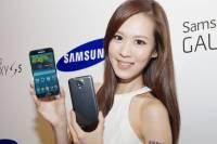 Samsung Galaxy S5 台灣體驗活動,重點於防水 健身與拍照