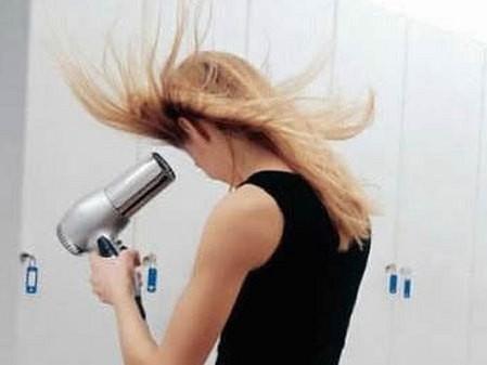負離子吹風機真的有那麼神奇嗎?打破負離子的迷思