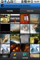 Photoshop.com:把PS搬上手機
