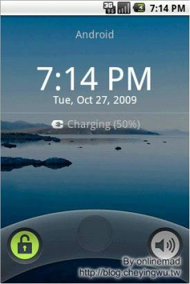 Android 2.0 (Eclair) Review