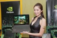 目標直指超薄高效能獨顯筆電世代, NVIDIA GeForce GTX GT 800M 筆電獨顯家族登場