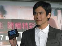Nokia N97 mini 記者會(久等了,彭于晏在此XD)