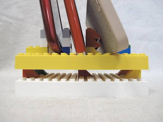 搶眼度滿分!COI+ 積木行動電源、易開罐行動電源