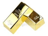 【好物】滿地都金條,愛抓幾條有幾條…999.9純金造型門擋