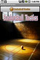 BasketBall Tactics:Android的圖解籃球戰術