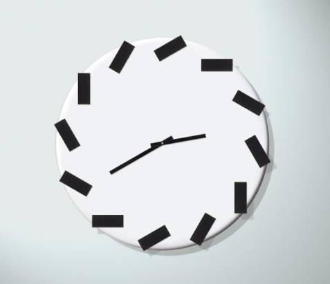 適合品味獨特的人使用的轉轉鐘