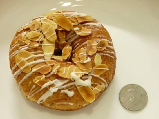 台南裕農路-朵莉屋甜甜圈