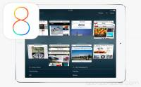 iOS 8 終於解放速度限制 所有 Apps 加速上網