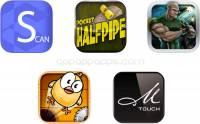 [12 3] iPhone iPad 限時免費及減價 Apps 精選推介