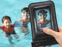 幫iPhone穿上防水衣吧!