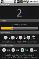 Musical Lite:來點tempo,起個音