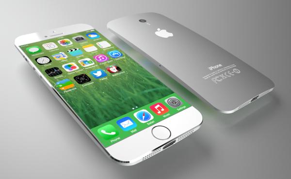 巨屏 iPhone 新消息: 將會是 iPhone 5c + iPod nano 混合體?