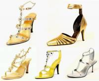 【上流社會】鞋子,鞋子,多少女人假汝之名揮霍!