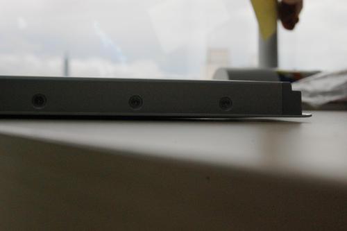 終於輪到我了 發胖壞掉的macbook電池