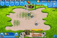 Farm Frenzy:Android的開心牧場