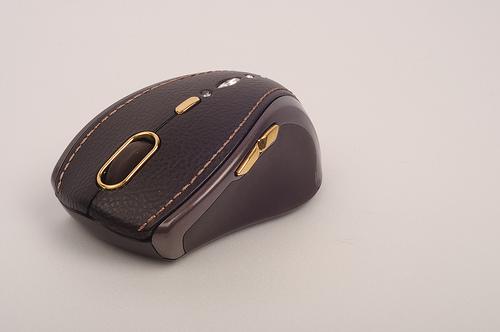 技嘉精品滑鼠 GM-M7800S