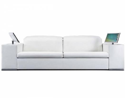 [疑問] 這會是家庭娛樂的好沙發嗎?