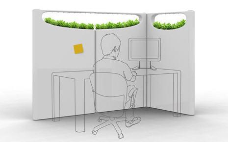 [推薦] 在辦公室裡共同經營一個鮮活角落