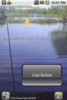 Fishin 2 Go Lite:在Android上釣魚