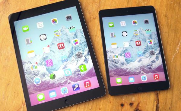 iOS 7.1 揭露秘密: 隱藏 2 個新 iPad 機種