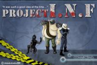 ProjectInf:人海戰術就能生存