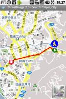 StreetImage 2.0:平面地圖看不到的實際影像