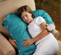 半個男友抱枕
