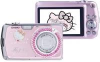 當Hello Kitty三十五歲的時候,就是燒大錢的時候...