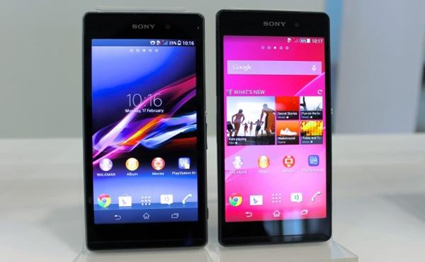 Sony Xperia Z2 相機規格和 Z1 一樣, 但拍攝效果大不同 [對比圖]