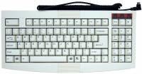 ★★UP94-95小白劍 ALPS簡易降音黑軸鍵盤★★