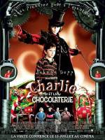 片名翻譯:巧克力冒險工廠 陸譯:查理和巧克力工廠