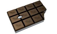 巧克力滑鼠的創意不錯喔XD
