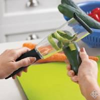 [好物?] 削水果不吐水果皮,不削水果倒吐水果皮的蔬果削皮器